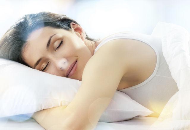 ベッドでできる、10分快眠法!驚くほどぐっすり眠れる