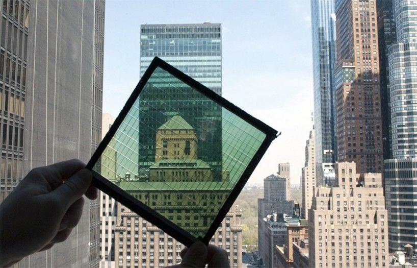 「窓ガラス」が全てソーラーパネルになる!開発が進む、透明フィルムの正体とは?
