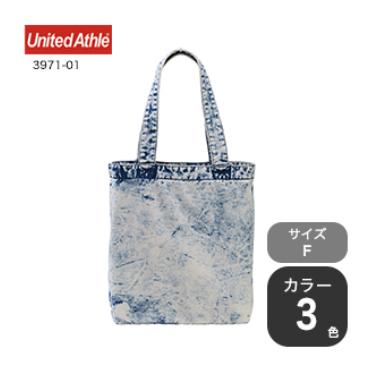デニムトートバッグ|3970-01|UnitedAthle(ユナイテッドアスレ)