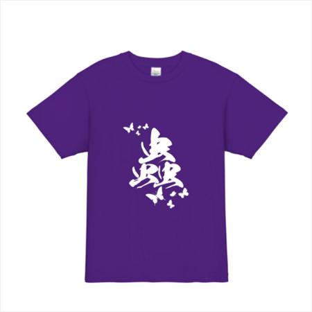 蟲Tシャツ