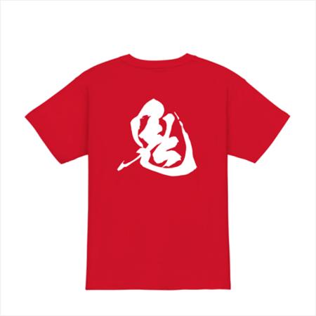 鬼Tシャツ