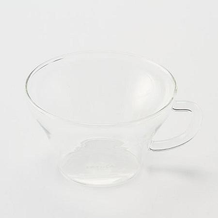 ケユカのNucri耐熱ティーカップⅡ