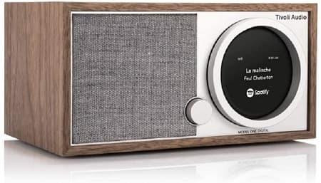 Tivoli Audio(チボリオーディオ) Model One Digital(モデルワンデジタル)