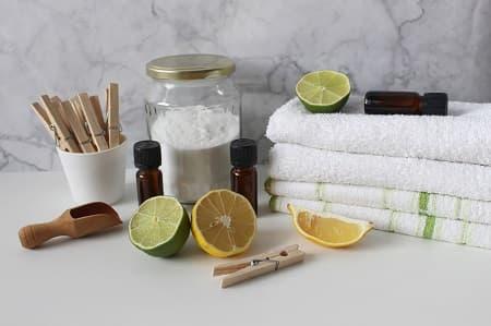 タオルに臭いがつくのを防ぐには?