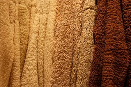 あなたはどんなタオルを選びますか?