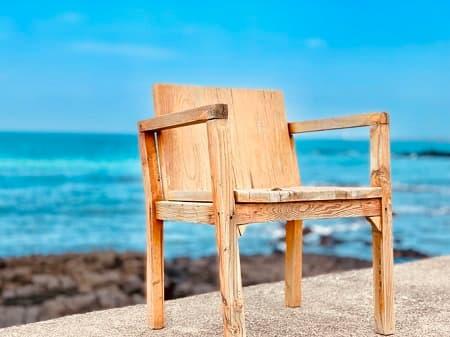 DIYならではの定番椅子作りもOK