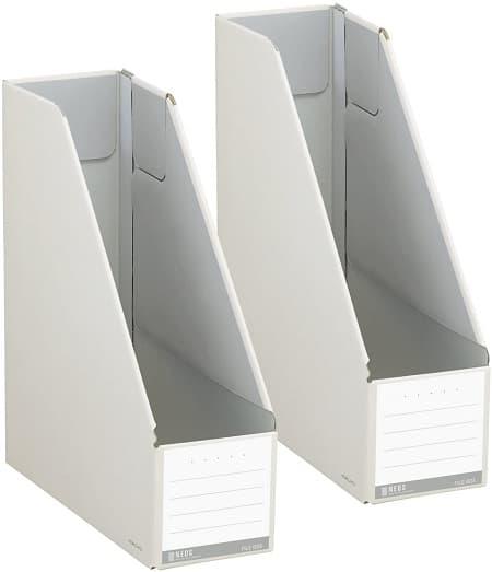 コクヨ ファイル ファイルボックス NEOS スタンドタイプ