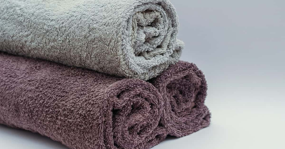 気持ちいいタオルってどんなタオル?