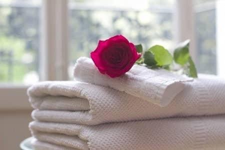 風合いが長持ちする気持ちいいタオルを求めるなら重量感あるものがおすすめ