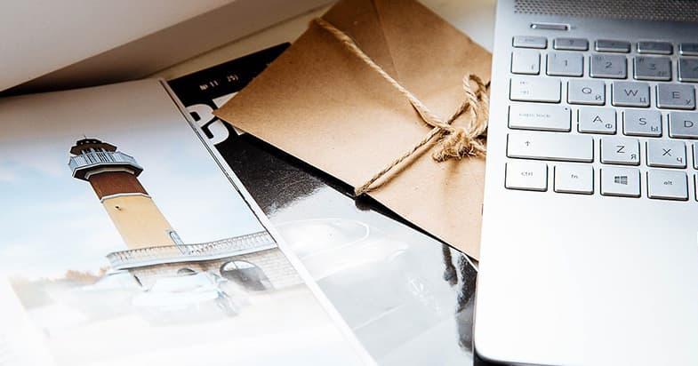 贈る相手に合わせて素材やデザインを考えよう