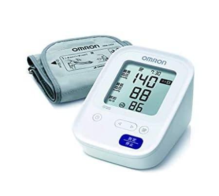 血圧計上腕式