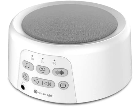 Dreamegg ホワイトノイズ マシン