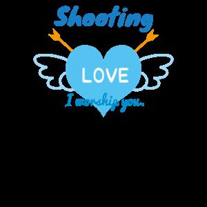 shooting LOCE