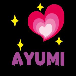 I love AYUMI