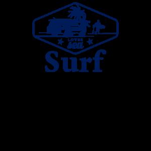 LOVER SEA Surf