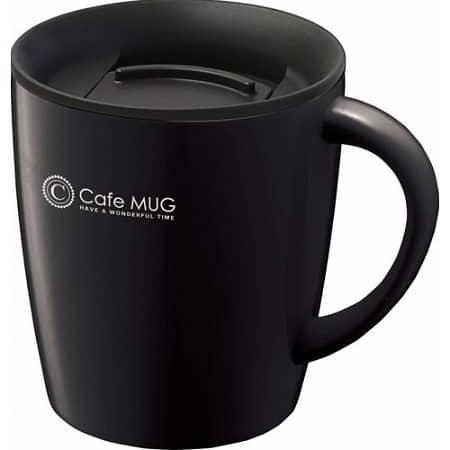 機能性重視の男性へ アスベル(ASVEL)真空断熱マグカップ