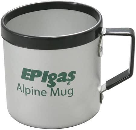 EPIgasのアルパインマグカップ