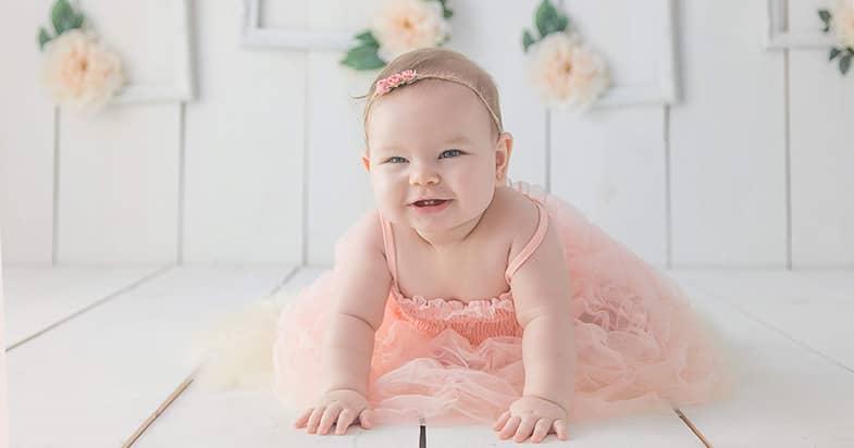 赤ちゃんにタオルをプレゼントすると喜ばれる理由