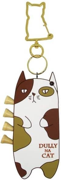 DULLY NA CAT(ダリーナキャット) ティーホルダー