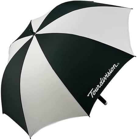 Tour division ゴルフ 傘 晴雨兼用パラソル