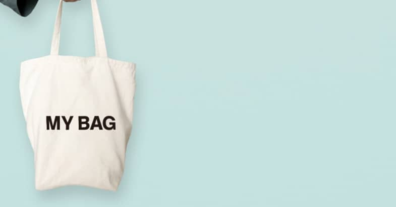 綺麗なトートバッグを保つ6つのお手入れ方法