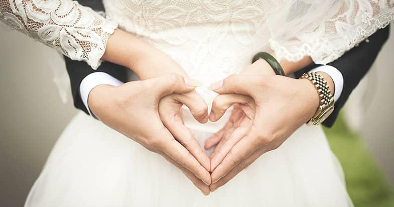 結婚祝いの基本