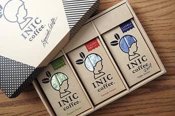 参照:INIC COFFEE