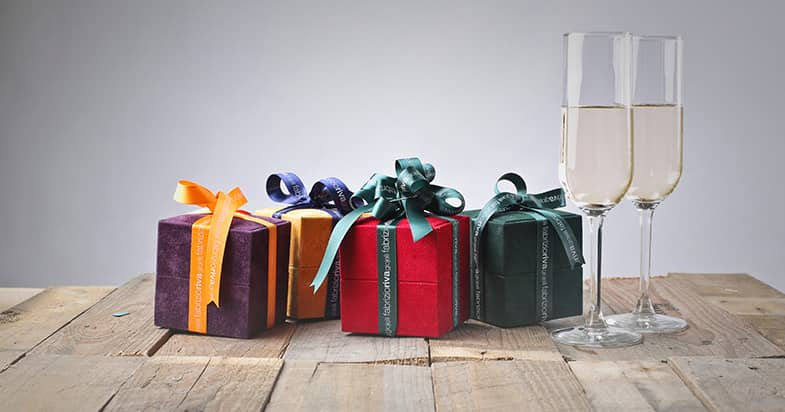 中途退職される方への贈り物の選び方