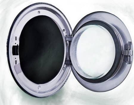 ドラム式洗濯機で節水モードは注意!