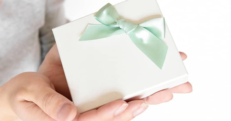 【相手別】プレゼントの選び方とおすすめプレゼント8選