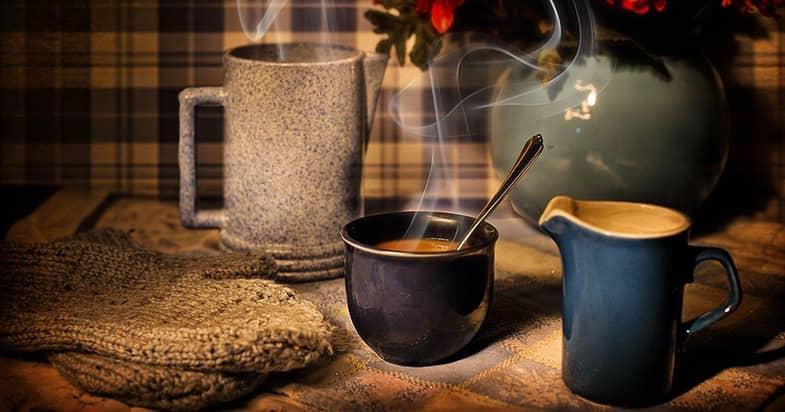 マグカップは万能に使えるアイテム