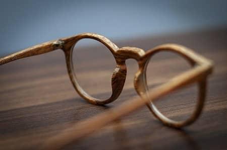 メガネ(老眼鏡)