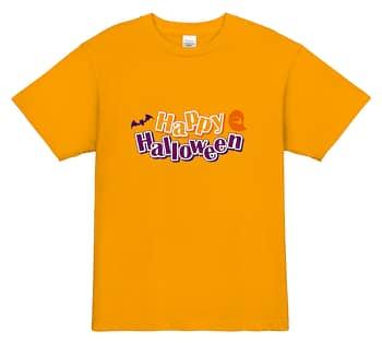 Happy Halloween ハロウィンTシャツ