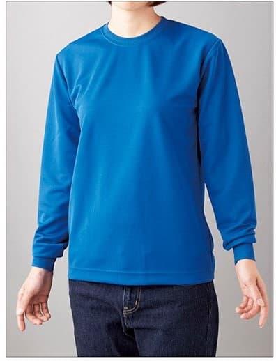 着用イメージ:女性モデル 身長165cm JL150サイズ着用