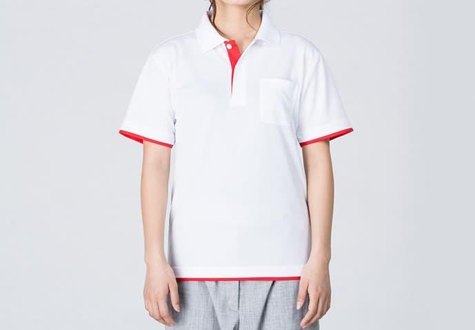 着用イメージ:女性モデル 身長161cm SSサイズ着用