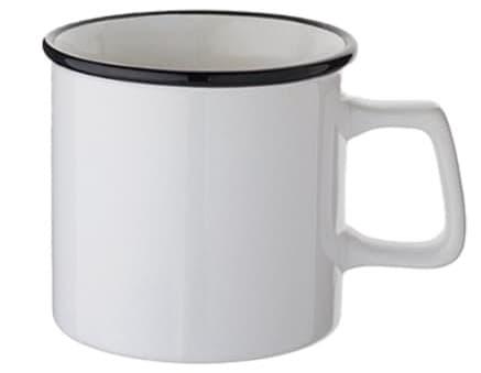 ラウンドリップマグカップ