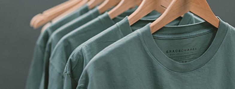 オリジナルTシャツのプリントに関する洗濯堅牢度ついて