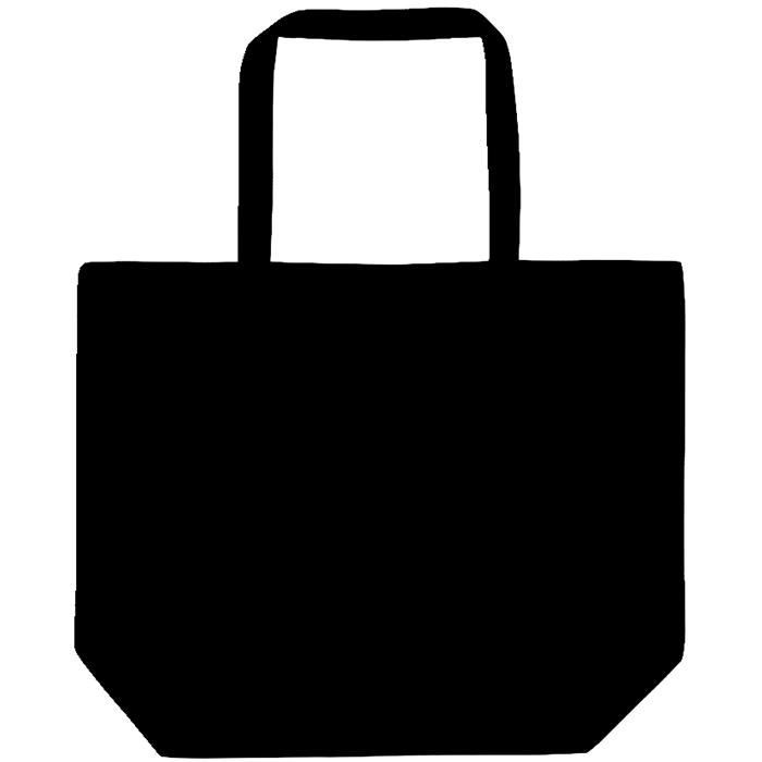 定番キャンバストートバッグL