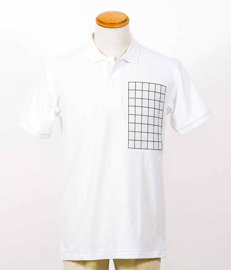 定番ポロシャツ 表