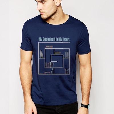 Tシャツ1枚のデザインで差をつける