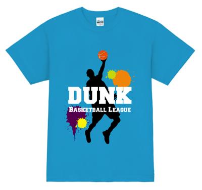オリジナル バスケットボールTシャツ ナイッシュー
