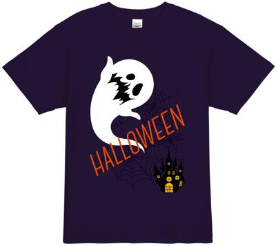 定番 ハロウィンtシャツ