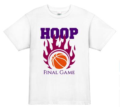 オリジナル バスケットボールTシャツ 1番人気
