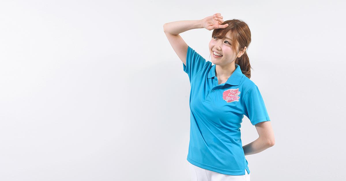 ポロシャツのサイズと選び方 〜男女別、お洒落に着こなすポイント公開!〜