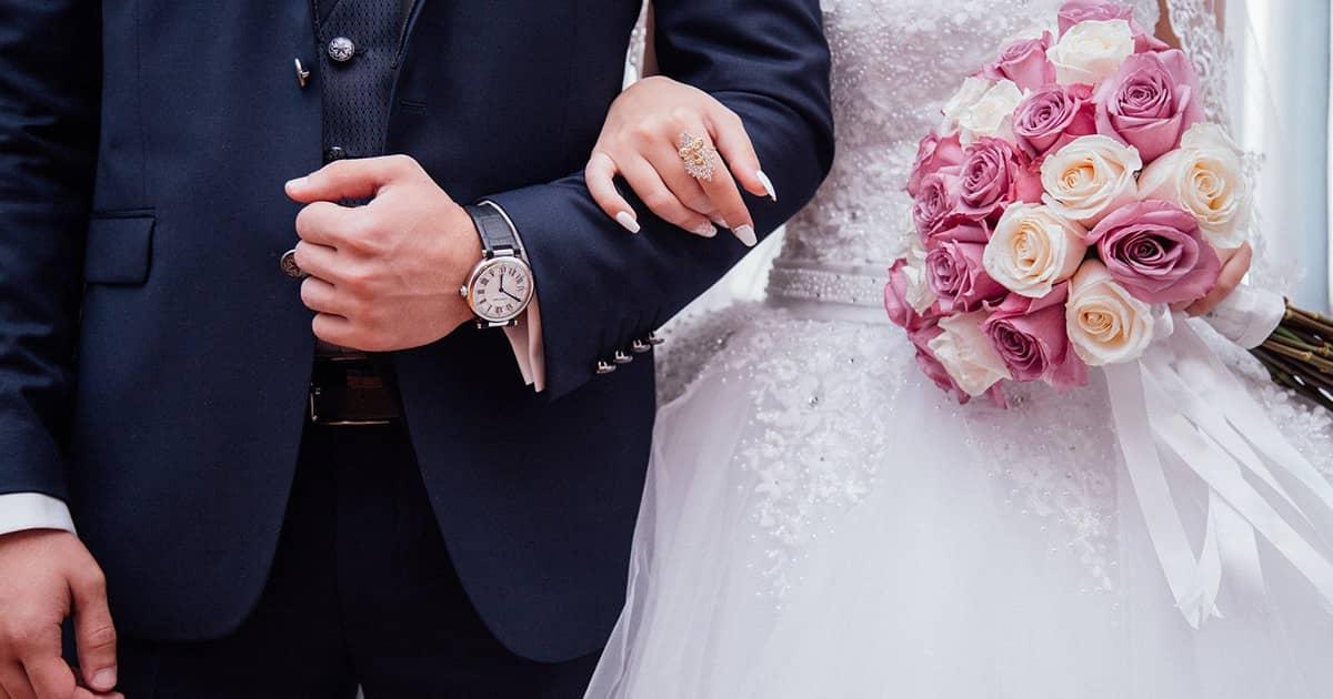結婚祝いは何を贈る?喜ばれるおすすめプレゼント9選!