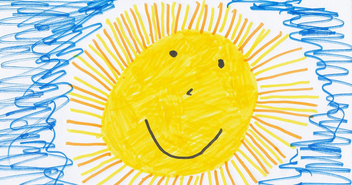自作の手書きイラストをタオルにデザイン!保育園や幼稚園で使うタオルもオリジナルで