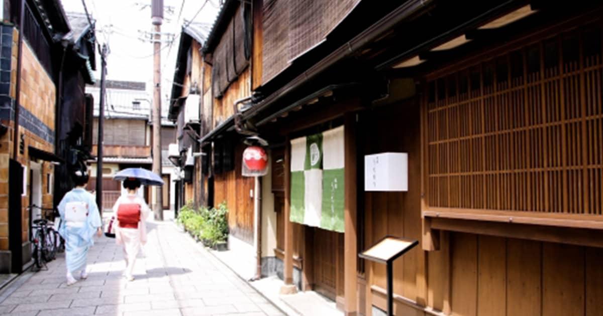 京都のオリジナルTシャツプリント屋さんとWeb注文のススメ