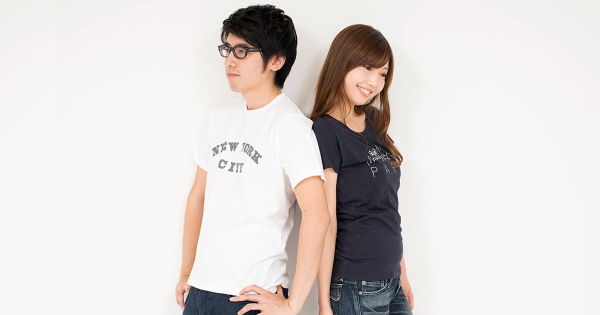 「安くてかわいい♪しかも透けにくい」大人気!おすすめのレディース白Tシャツ