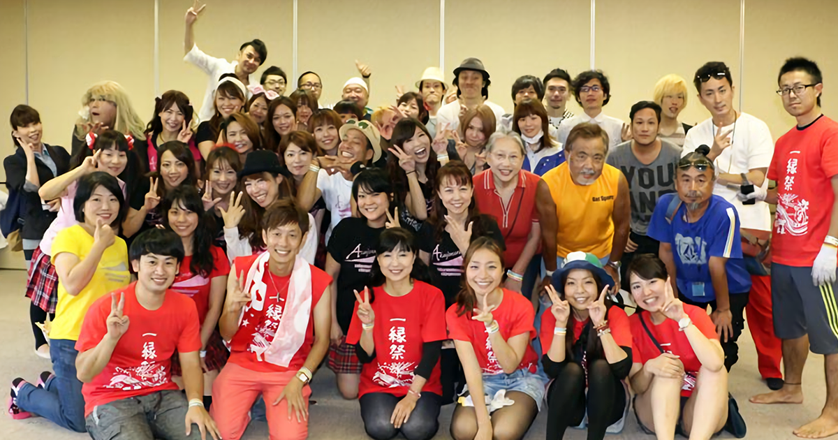 サークル夏合宿を盛り上げる企画ネタとオリジナルTシャツ