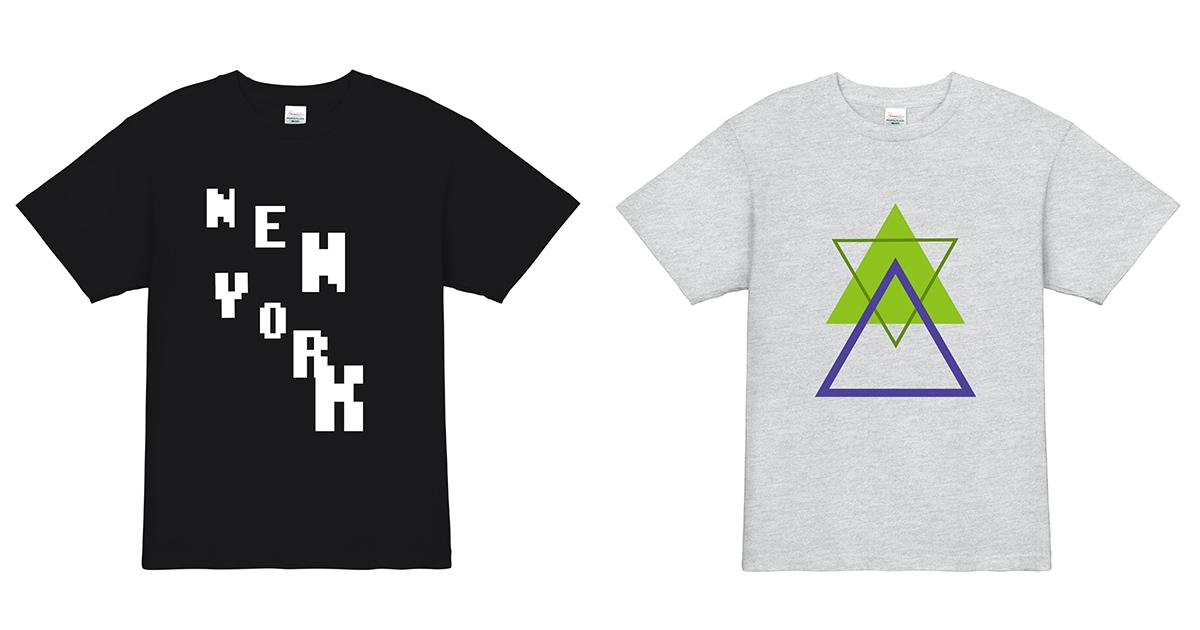 【バリエーション豊富】プリントスターのオリジナルTシャツの特徴と取り扱い商品一覧